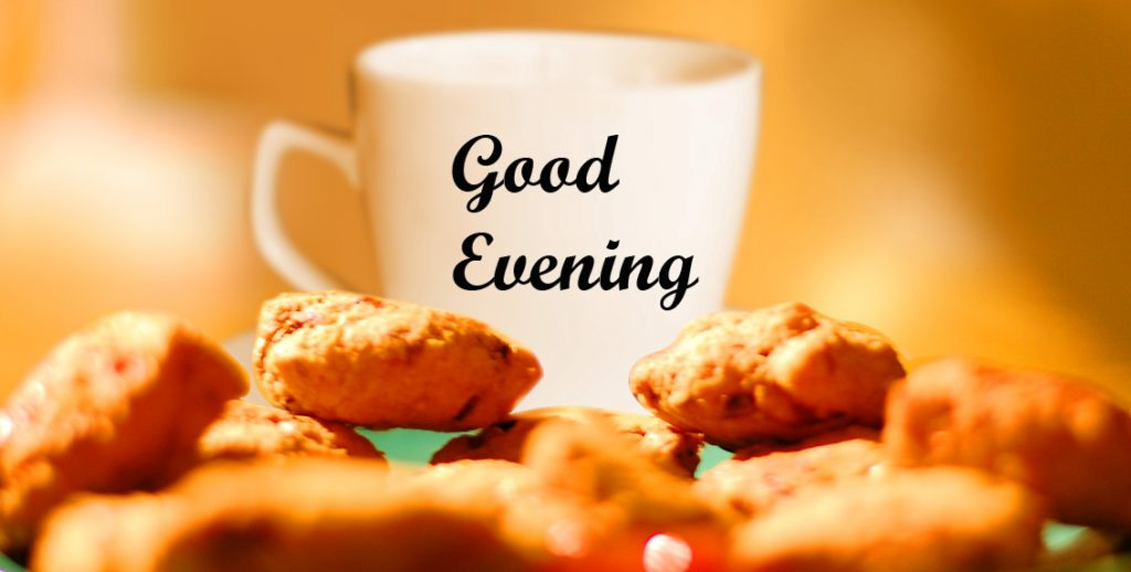 38+ Good Evening with Chai and Samosa Pictures (for Whatsapp)