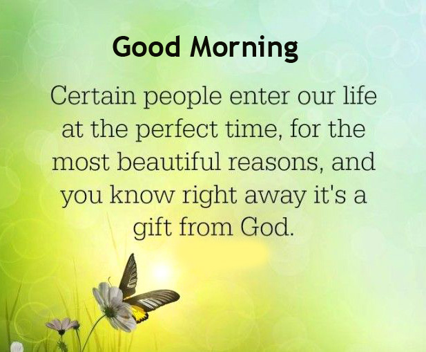 God Love Quotes Good Morning Image HD