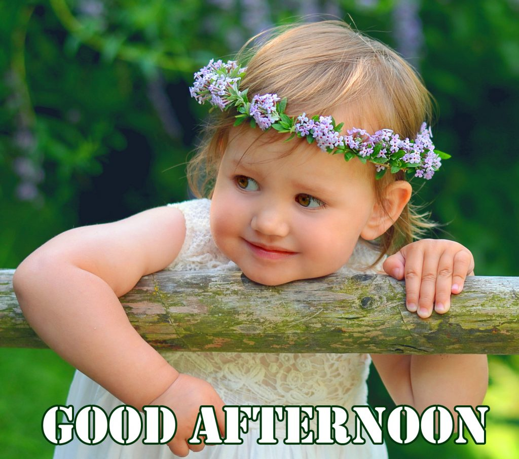 48+ Good Afternoon Sunday Images