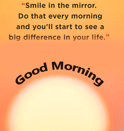 Good Morning Blessing Quotes Pic HD