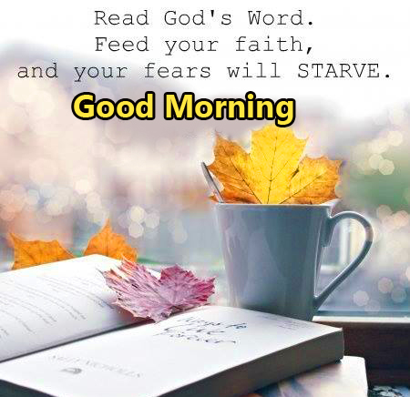 Good Morning Blessings Picture Full HD