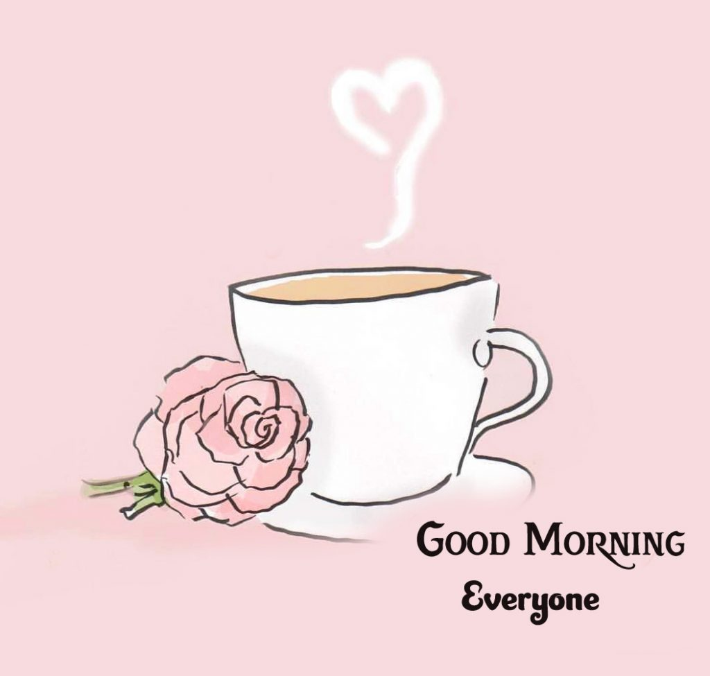 56+ Good Morning Everyone Images (hd quality)