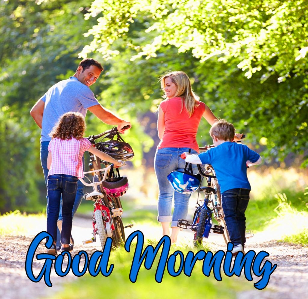 69+ Good Morning Images Download for Happy Family