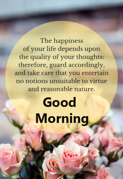 Good Morning with Blessing Quotes