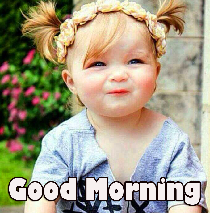 Good Morning with Kids Image