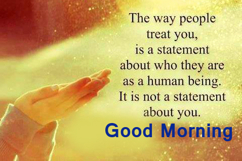 Good Morning with Positive Thoughts