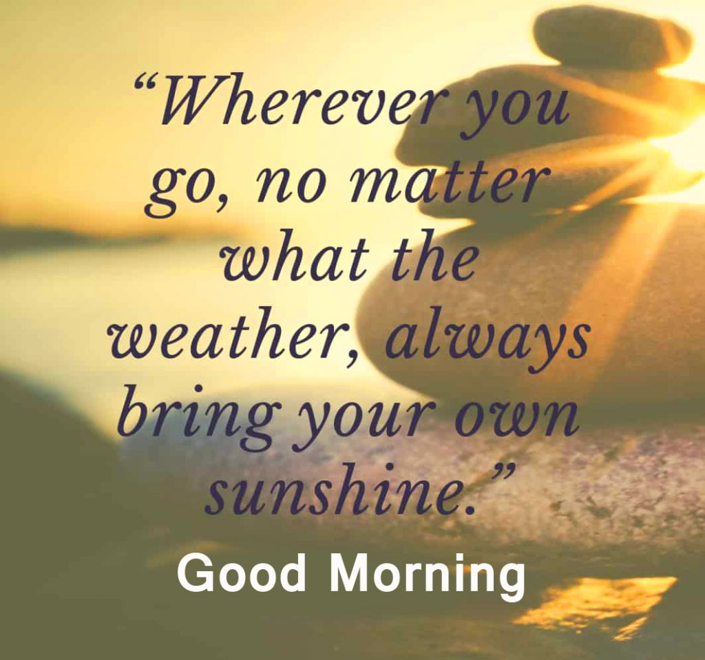 48+ Good Morning Images With Positive Words (hd quality)