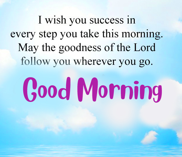 HD Latest Blessings Good Morning Picture