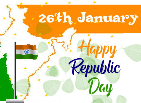 Happy Republic Day th January Pic