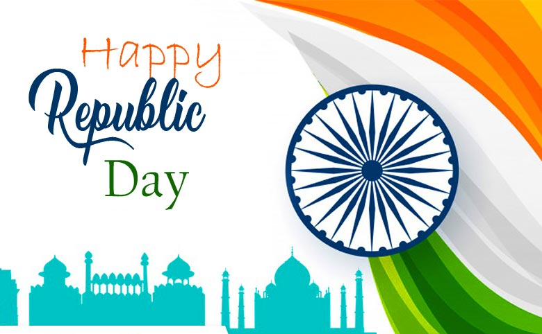 Happy Republic Day Lovely Image