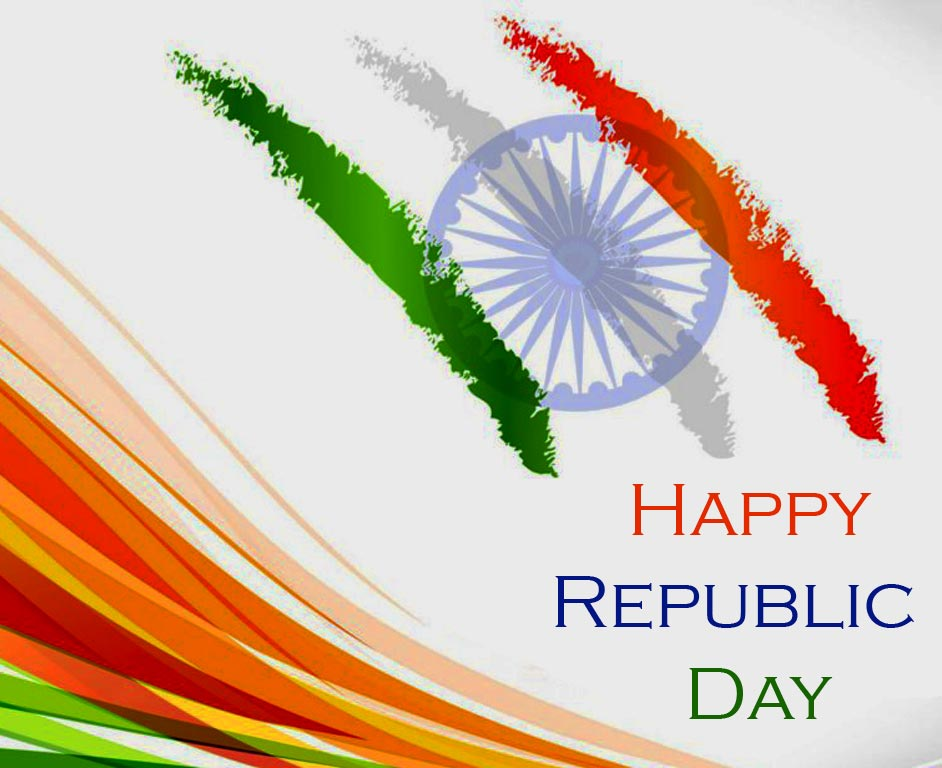 Happy Republic Day Wallpaper and Image