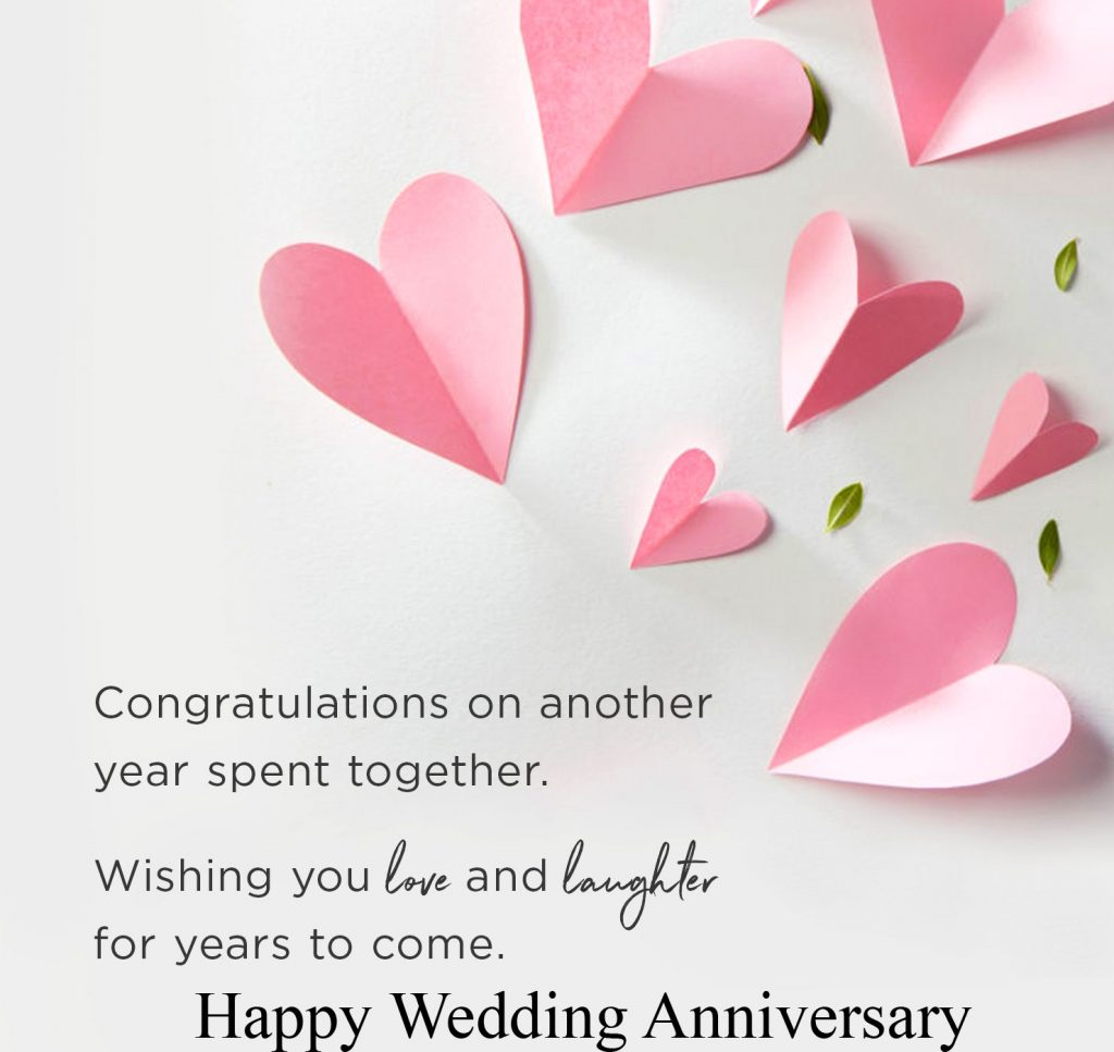53+ Happy Wedding Anniversary Images and Pictures for Whatsapp {Latest}