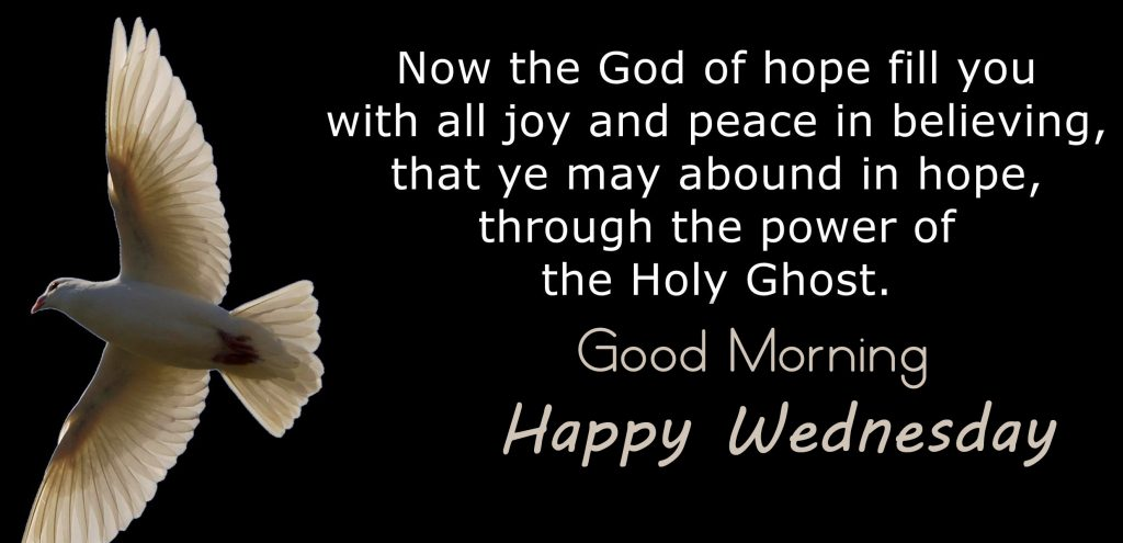 56+ Good Morning Wednesday Blessings Images and Quotes