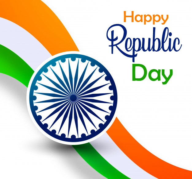 Indian Happy Republic Day Image