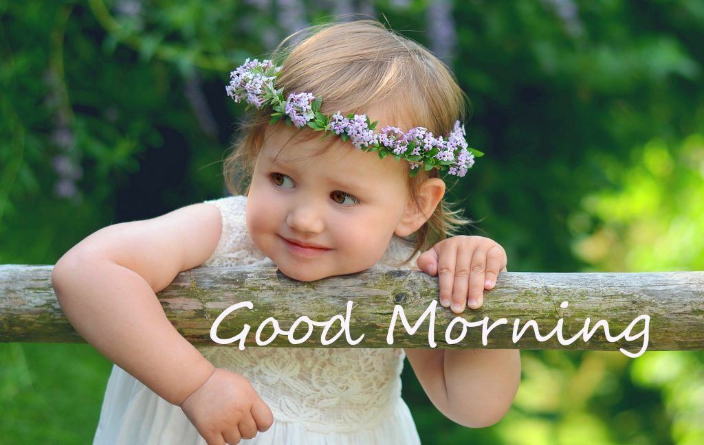41+ Good Morning Kids Images (hd quality)