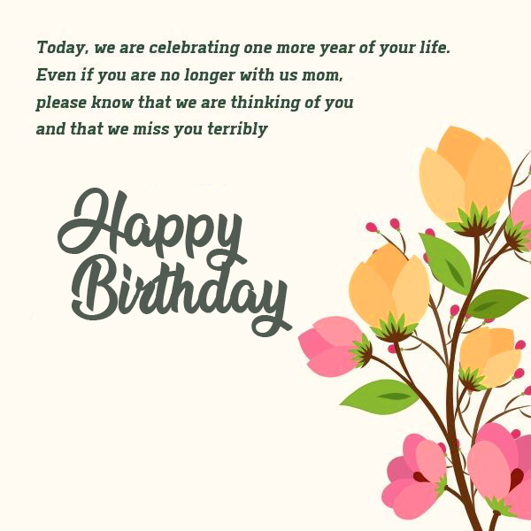 Latest Happy Birthday Picture HD