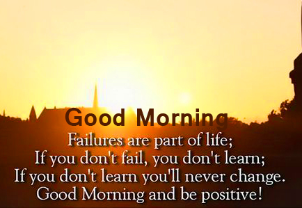 Latest Positive Words with Good Morning Wish