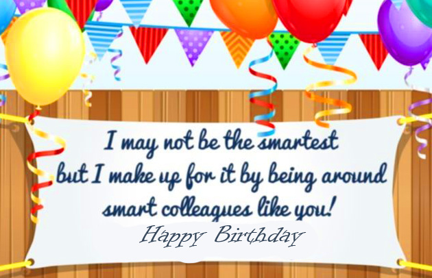 Lovely Happy Birthday with Message