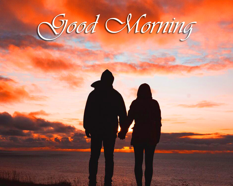 Lover HD Good Morning Picture