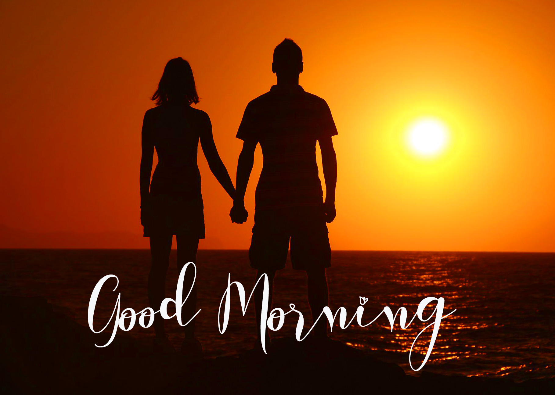 Lover Sweet Good Morning Picture
