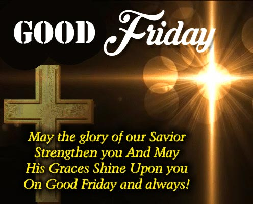 Quotes with Good Friday Wish
