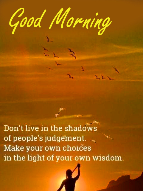 Best Quote Good Morning Picture HD