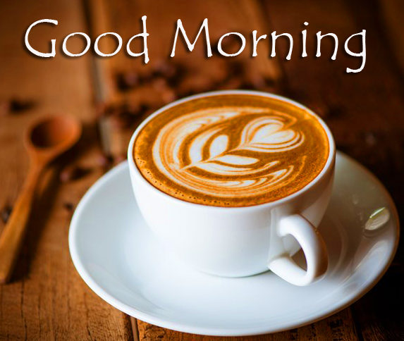 Better Coffee Good Morning Image