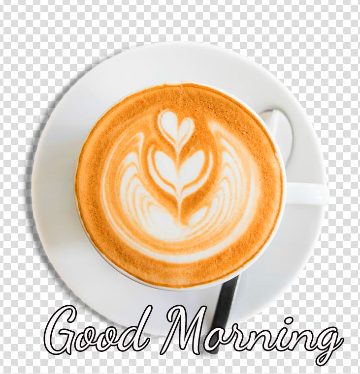 Coffee Cup Latest Good Morning Image