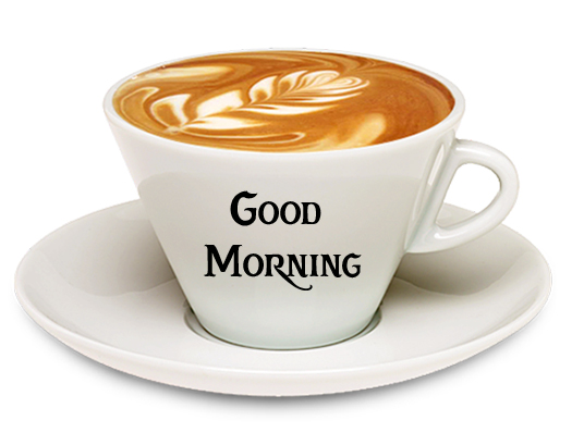 Good Morning Coffee HD Picture