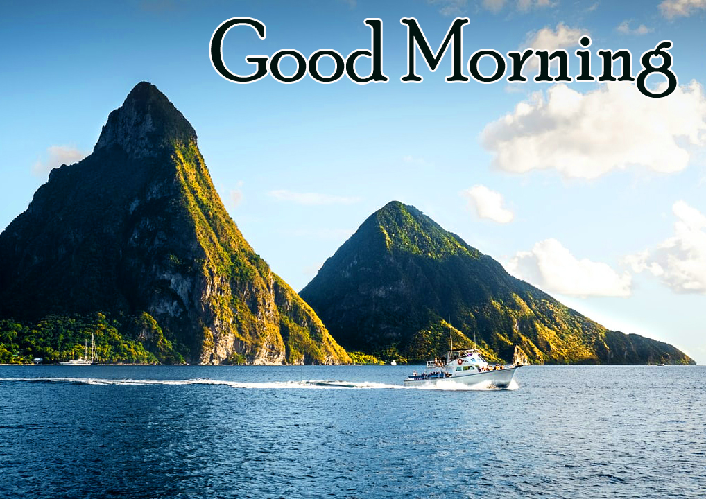 Good Morning Mountains Picture