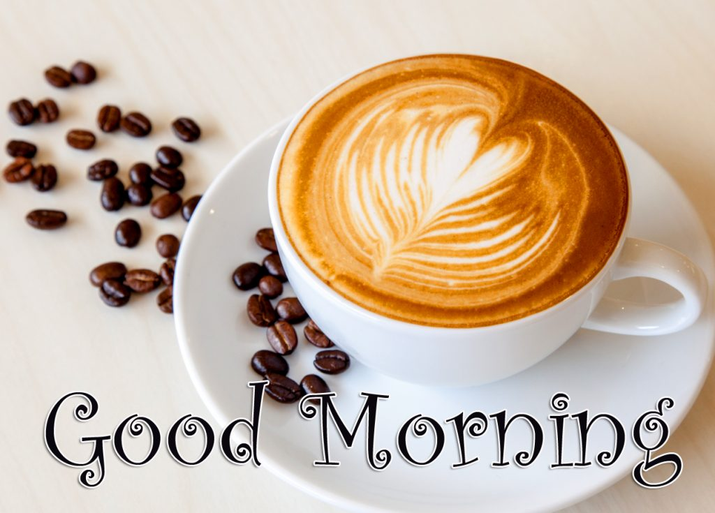 66+ Good Morning Coffee Images