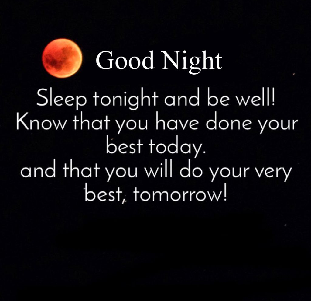 48+ Good Night Blessings Images