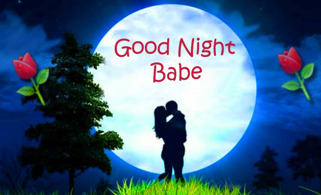 56+ Good Night Babe Images (hd quality)