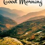 32+ Good Morning Images with Nature