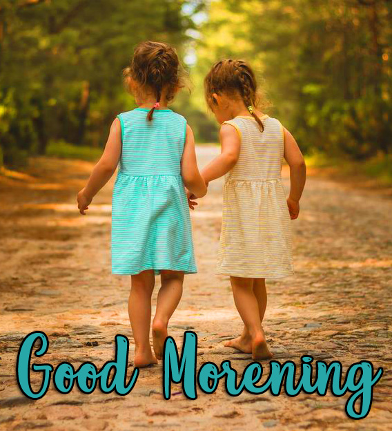Sister Good Morning Picture