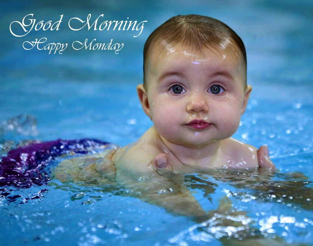 41+ Good Morning Happy Monday Images (best latest pics)